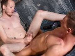 Uber-Sexy Slimy Man-Meat Frontism - Billy Rock &..