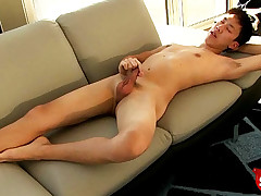 Stony-broke Straight Boys - Alex Case