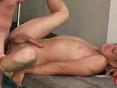 Broke Straight Boys - Jason with the addition of..